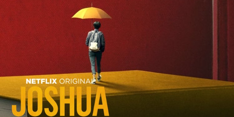 Peel the Onion|Joshua: Teenager vs Superpower -- A Netflix Movie Review
