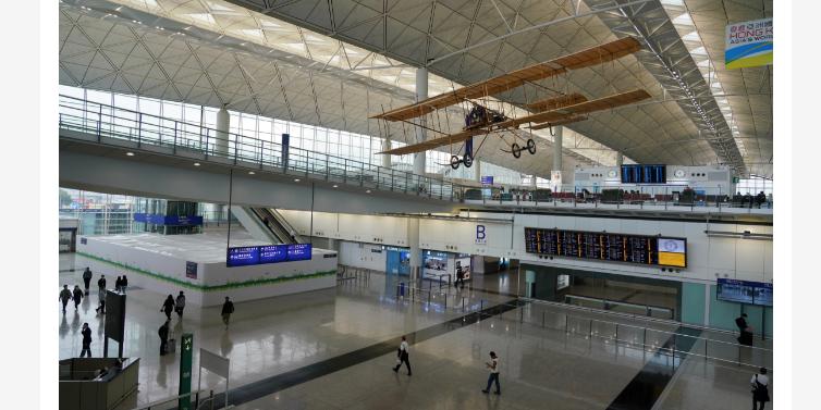國泰工會促完善轉機旅客禁區內安排