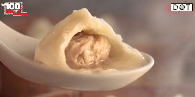 100 Ways To Drool|Juicy delicacy Shanghai Xiaolongbao