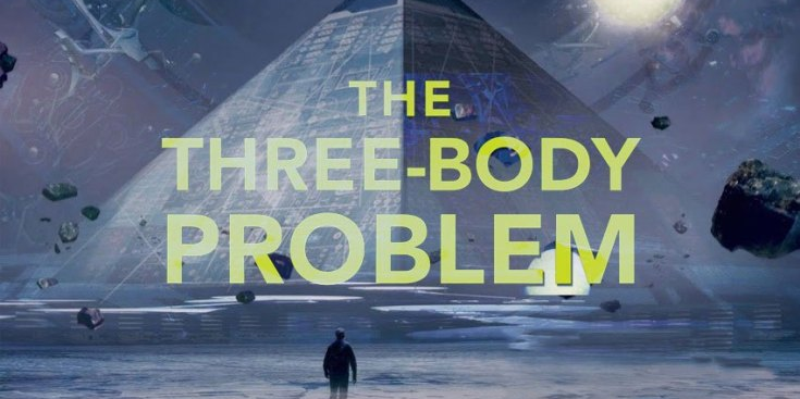 Peel the Onion|The Three-Body Problem: or how Chinese sci-fi seduced the world