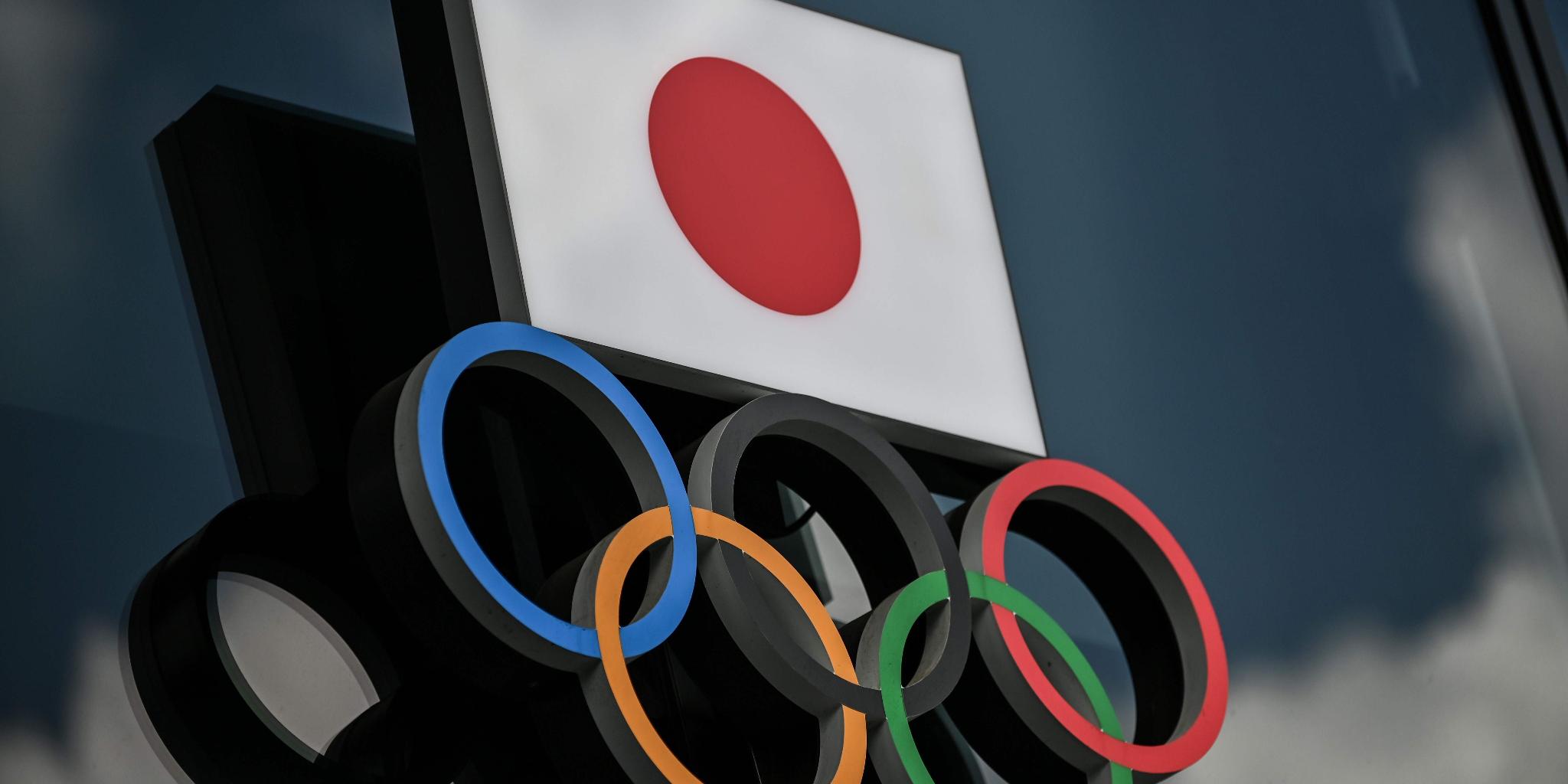 日本擬豁免奧運選手14天隔離 抵埗前後或須接受檢測