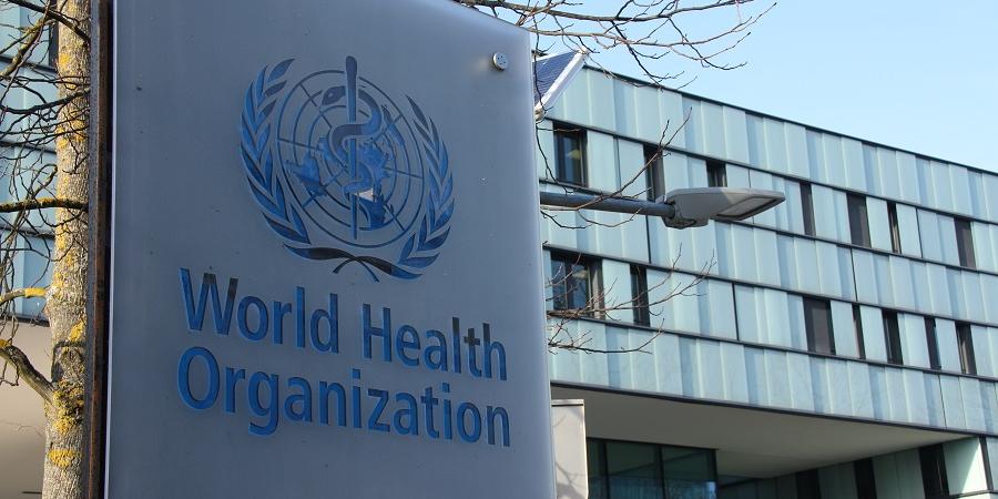世衞:全球死於新冠肺炎人數很可能達200萬