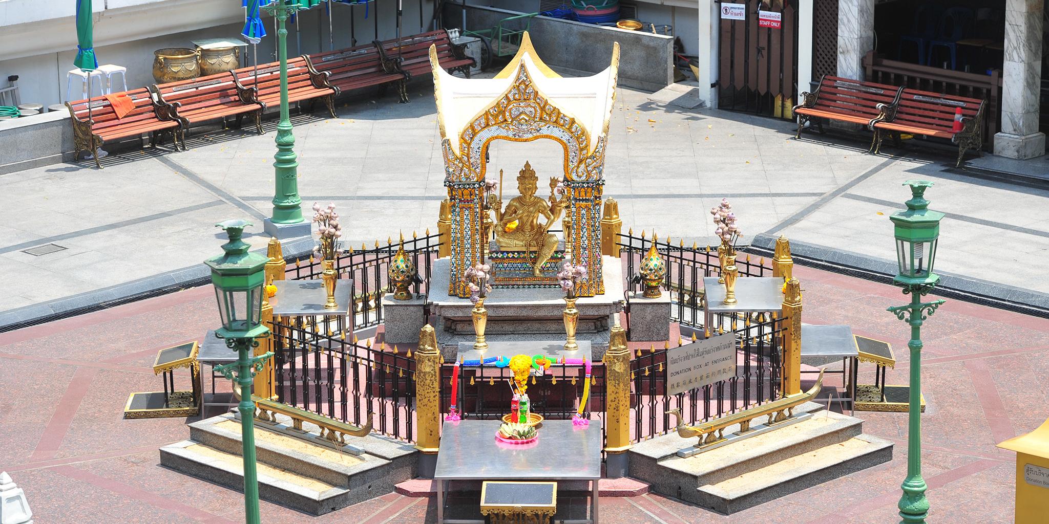 泰國六度延長緊急狀態 10月開放外國遊客入境