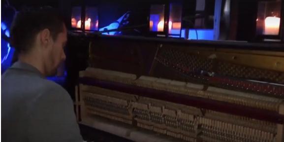 聖彼得堡鋼琴家不間斷演奏50小時破世界紀錄