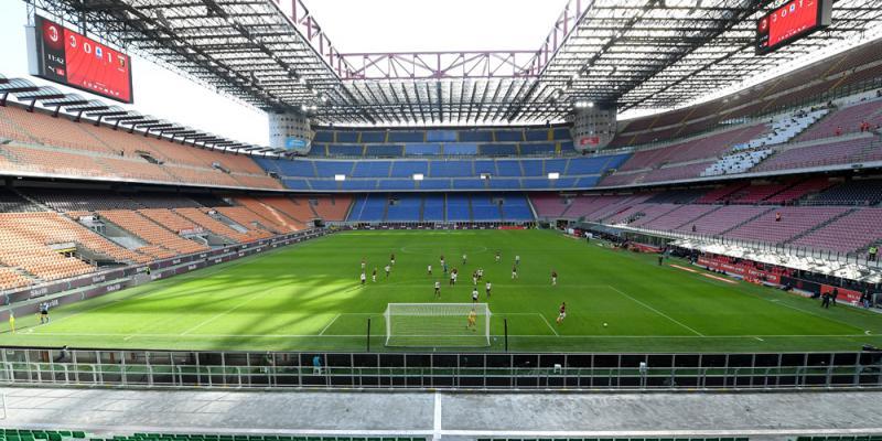 意甲球隊熱拿亞14人確診新冠 恐影響比賽