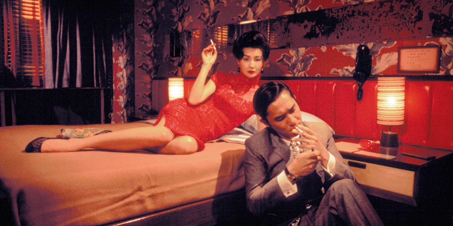 Peel the Onion|20 years of being 'In the Mood for Love'