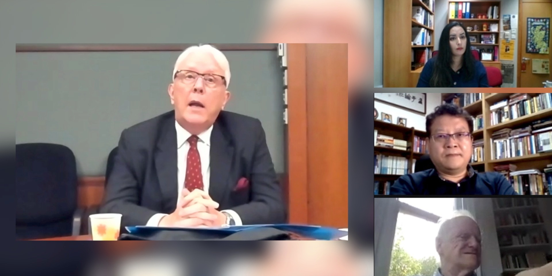 Watch this | 'Freedoms well preserved in HK National Security Law': Law Professor