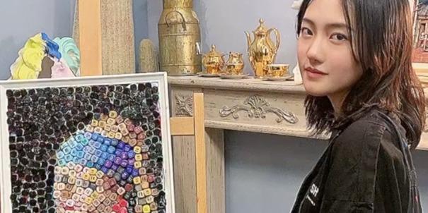 OMG   Chinese recycled art: turning trash into treasure