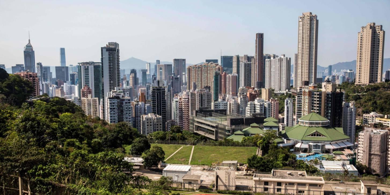 專家:「十四五」規劃首提生態安全 香港推動綠色發展大有可為