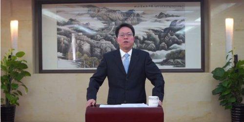張曉明在香港基本法頒布30周年法律高峰論壇開幕式上致辭(全文+視頻)