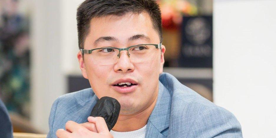 政府擬推大灣區青年就業計劃 顏汶羽:港青有先天制度優勢