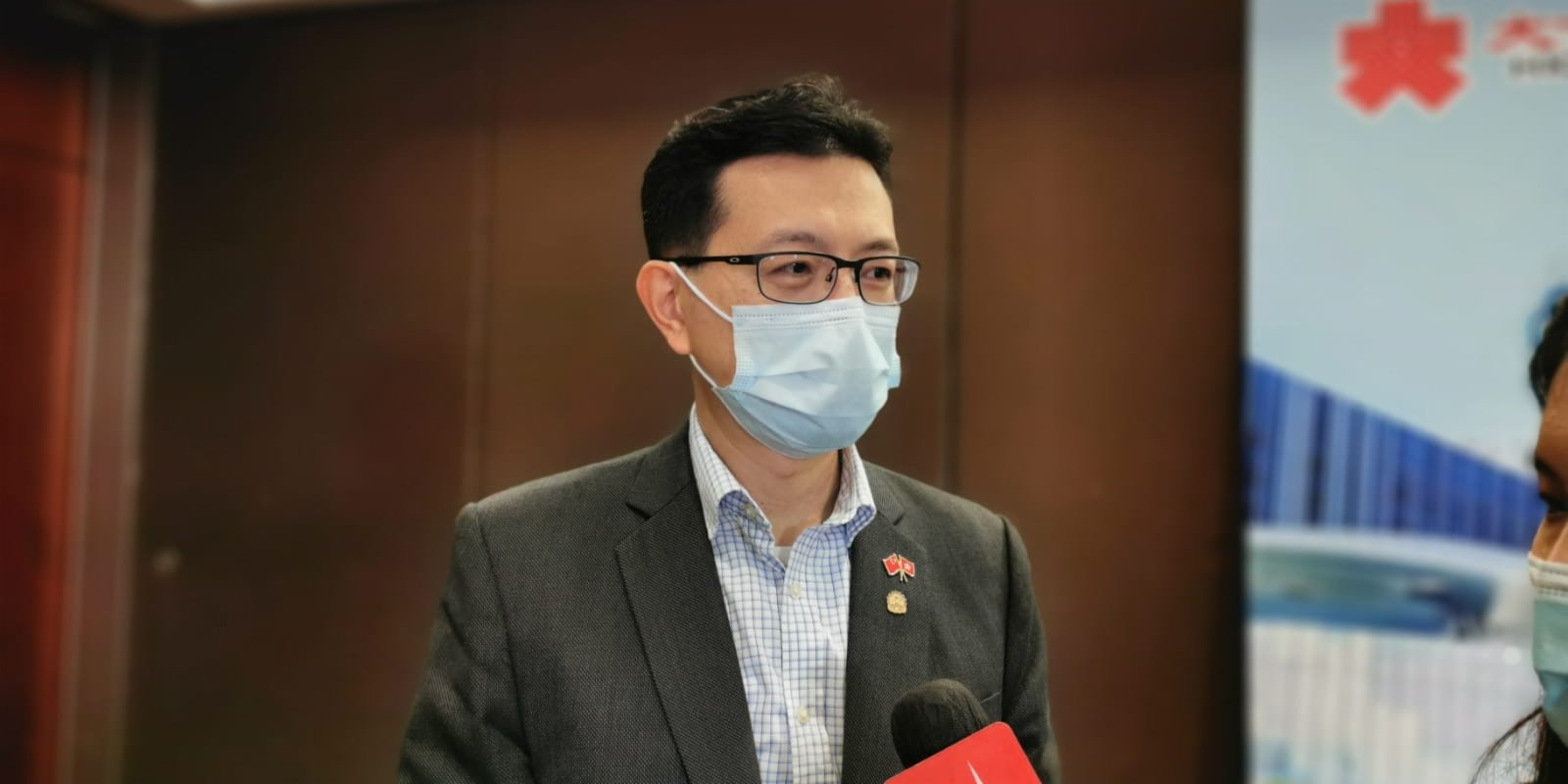 吳秋北:保就業須加強監管  政府應創造更多職位