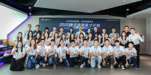 香港中國商會:支持並配合政府助港青灣區發展