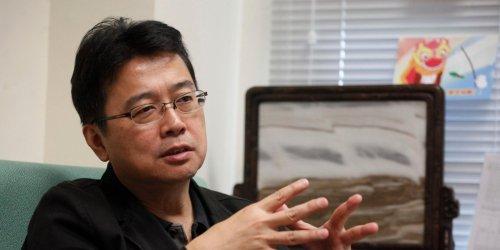 劉智鵬:通識科改革回應業界訴求 未來應加強學生法制教育