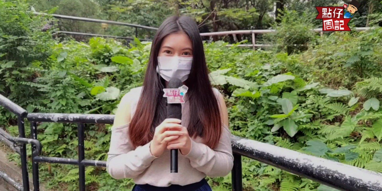 【#點仔周記】抗疫「清零」市民需配合  莫綺琪:政府措施應強硬果斷