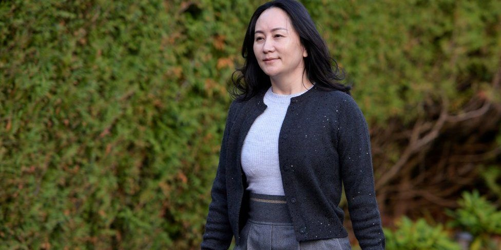Opinion | The outrageous, unlawful and unethical arrest and extradition against Meng Wanzhou