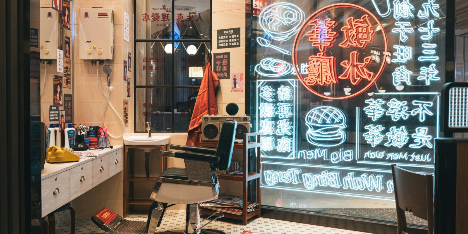 To be or not to be: Modish HK Cha chaan teng go out of the woods by hot sale