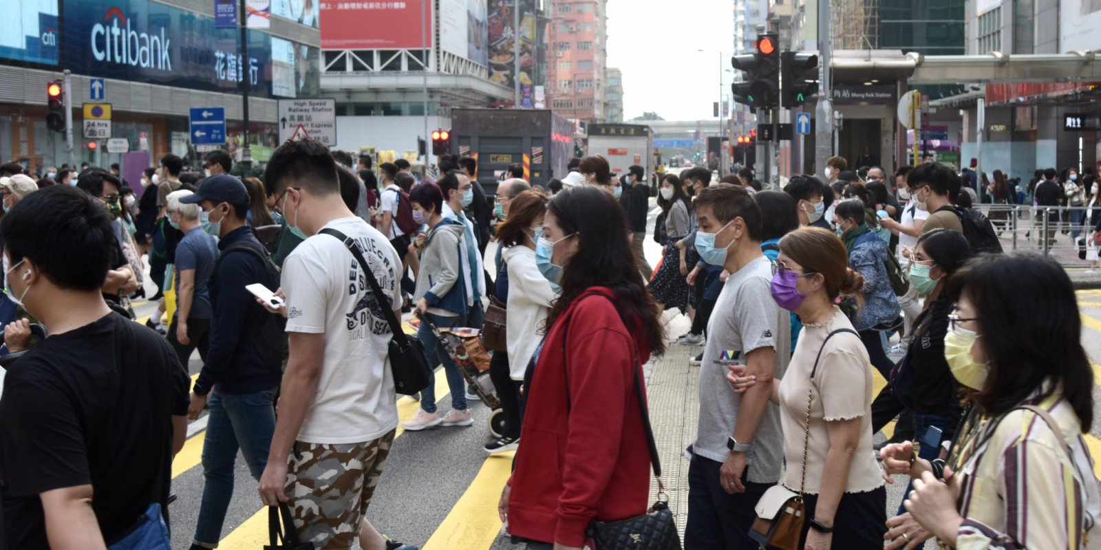 Coronavirus | HK: Case tracing center starts operating today