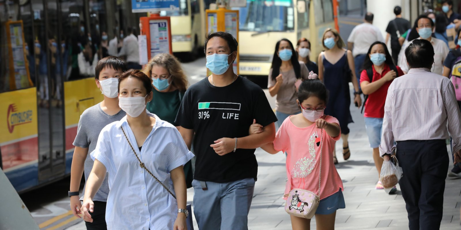Coronavirus | Healthcare workers among HK's 41 new patients