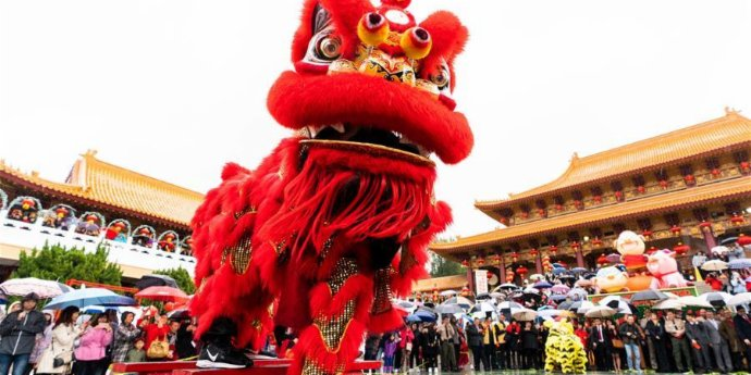 US Chicago to celebrate Chinese Lunar New Year