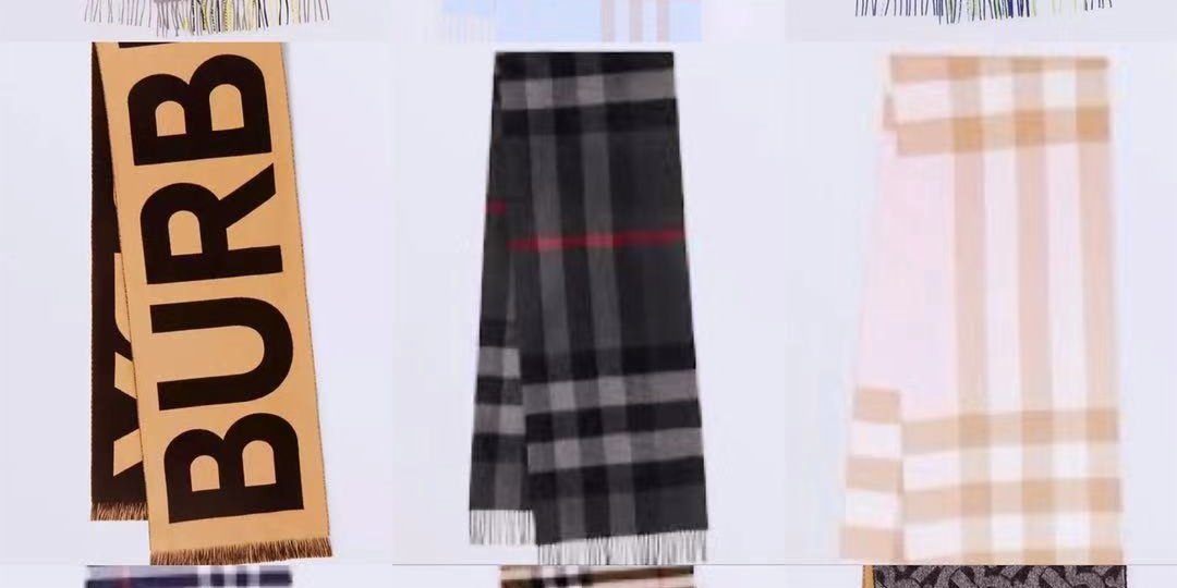 Smell of Money | Why you need a Burberry Scarf? Luxury goods and self-realization