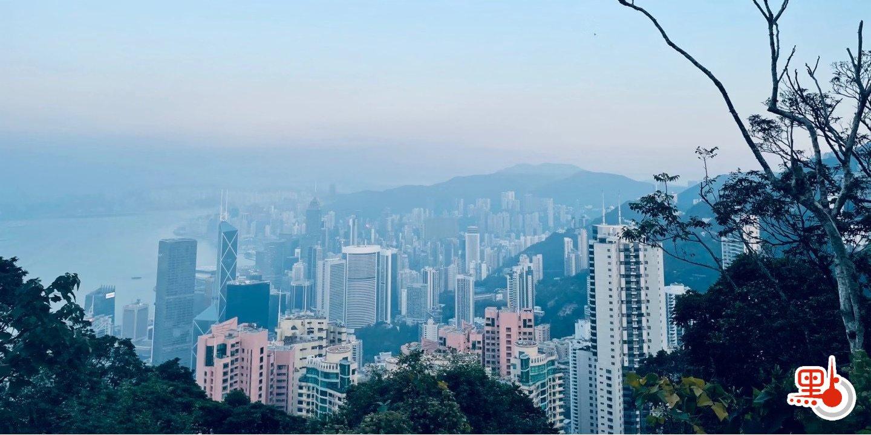 空氣污染嚴重 環保署籲減少戶外活動
