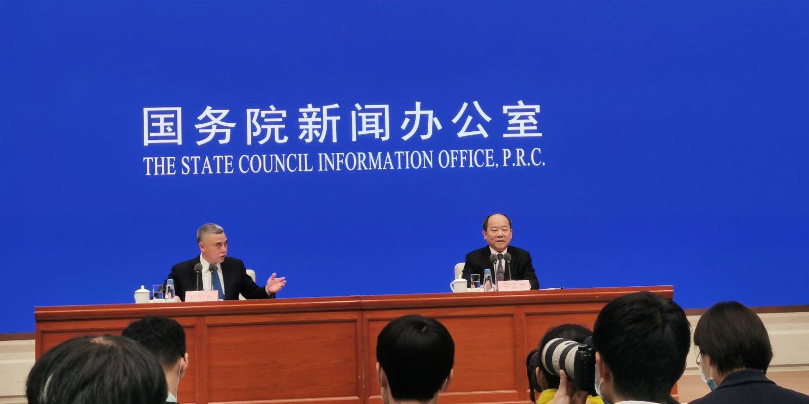 國家統計局:中國GDP首次突破100萬億 同比增2.3%