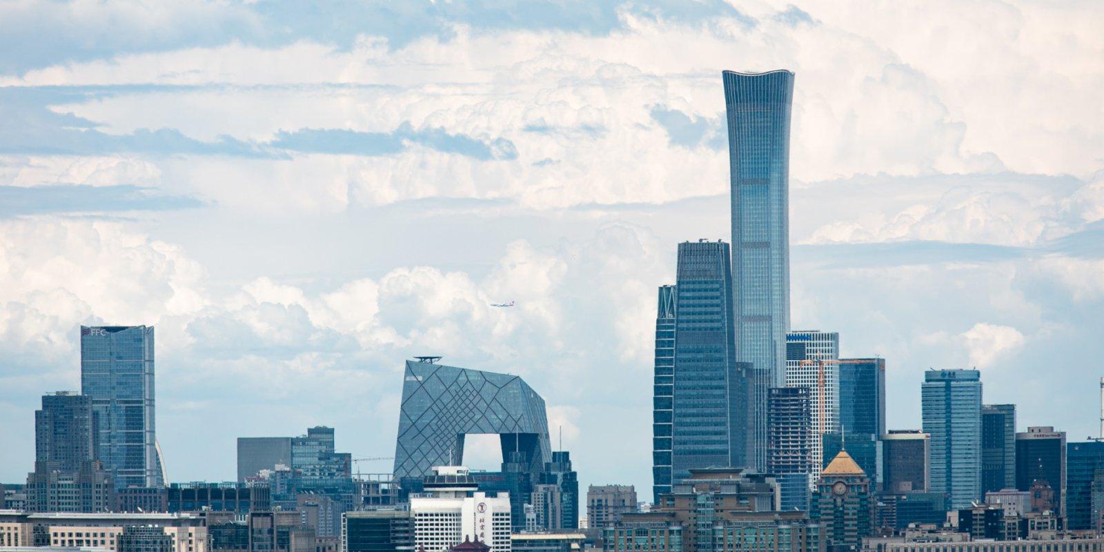 2021中國商業十大熱點報告:RCEP助經濟復甦 出口今年將回升