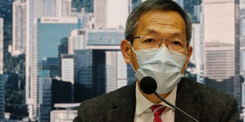 顧問專家委員會:建議認可用復星BioNTech疫苗