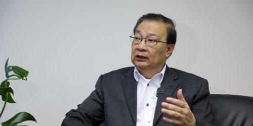 全國人大常委會明起開會 譚耀宗:暫未有香港議程