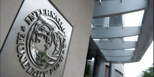 IMF指全球經濟不明朗 不排除出售黃金儲備
