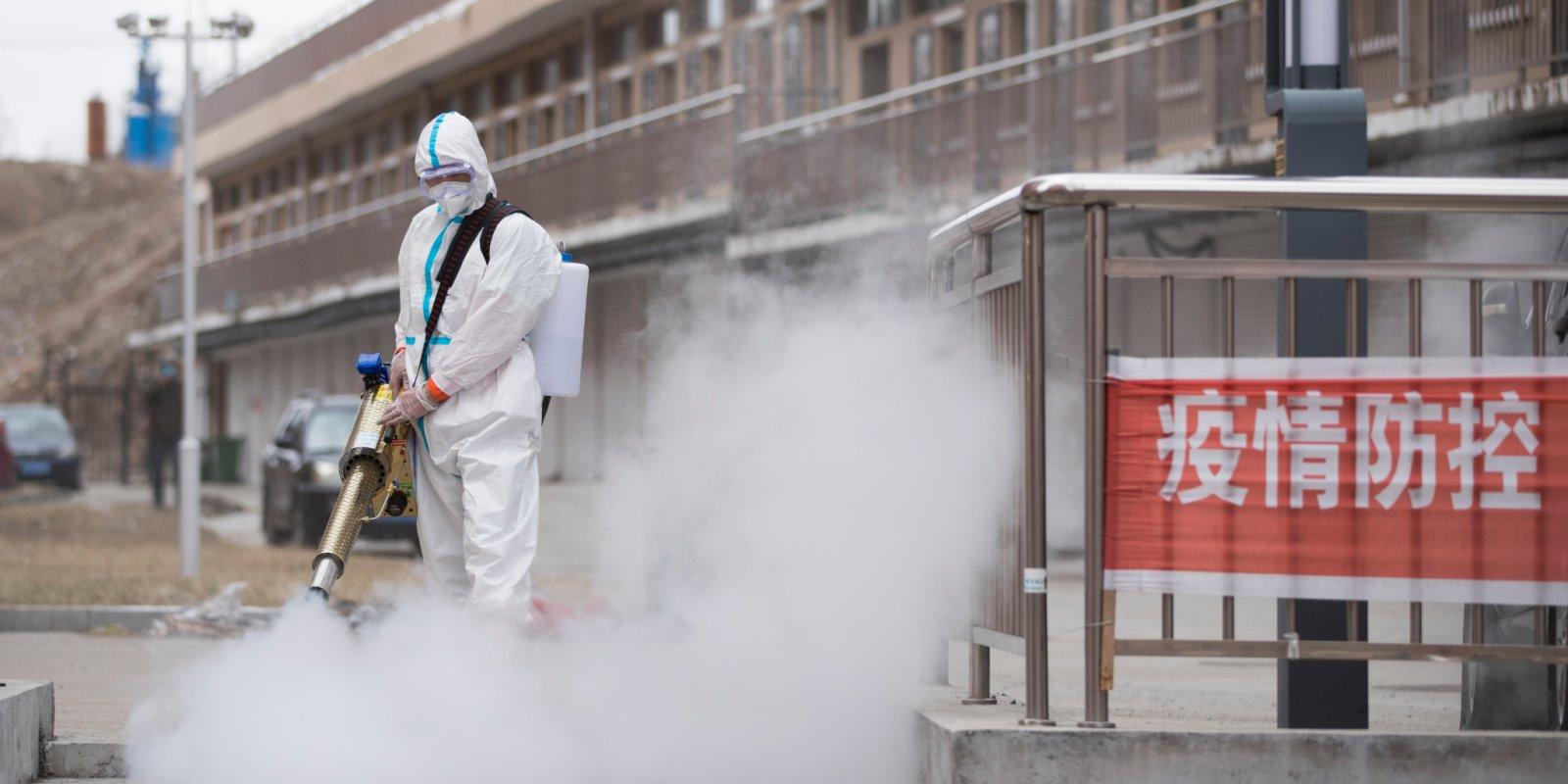 Coronavirus   Mainland China reports 144 new cases