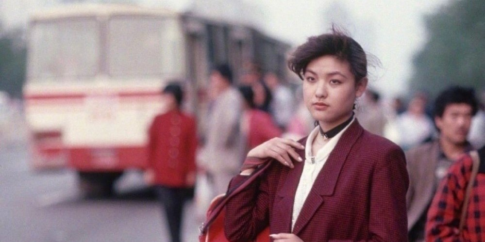 Photos | Fashion goes round in circles: 80s & 90s streetwear in Asia (Part I: China)