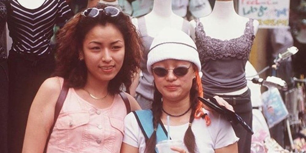 Photos | Fashion goes round in circles: 80s & 90s streetwear in Asia (Part II: South Korea)