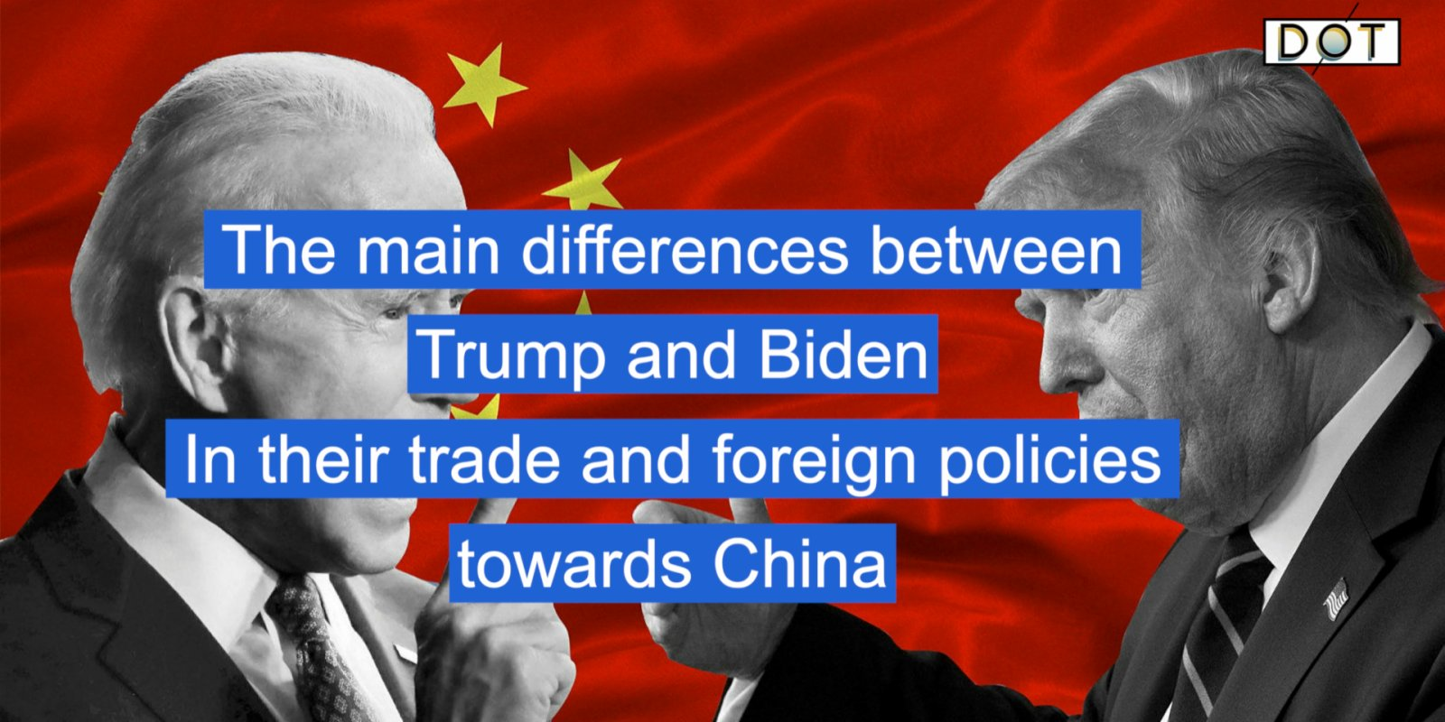 Watch this   US transition: Will Biden's China policy look any different from Trumps?