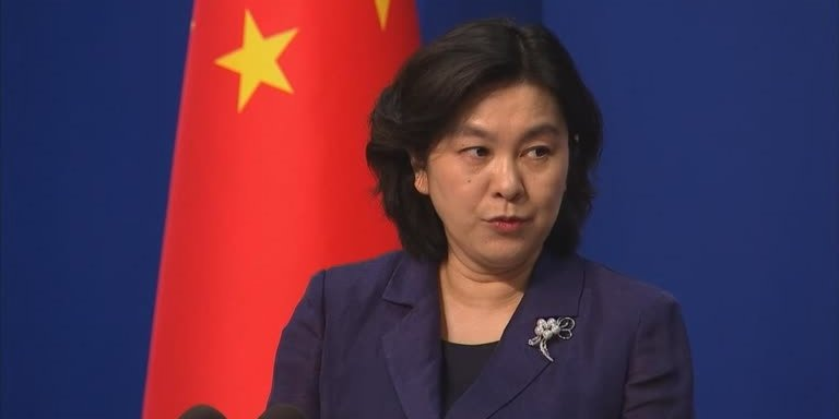 China welcomes Biden, calls for revival of China-U.S. ties