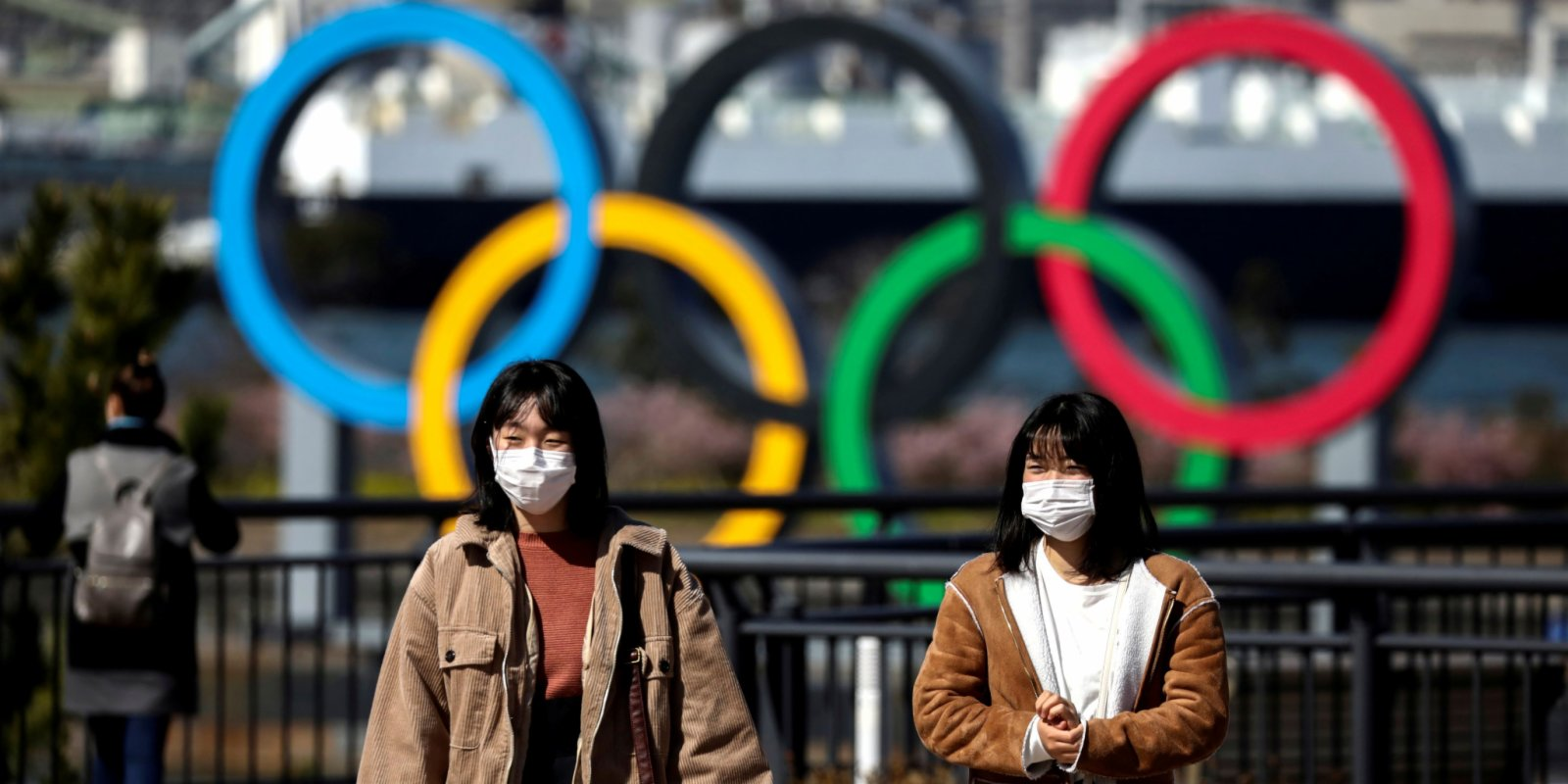 Japan PM 'determined' to hold Olympics despite cancellation speculation