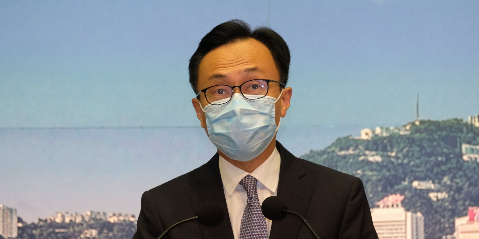 Around 70,000 book for COVID-19 jabs in HK, quota full for next two weeks