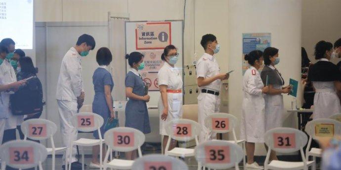 Coronavirus | HK sees 12 new cases, more than 10 test preliminarily positive