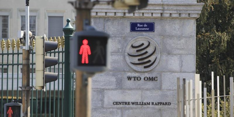 WTO to set up panel over US relabeling of HK exports