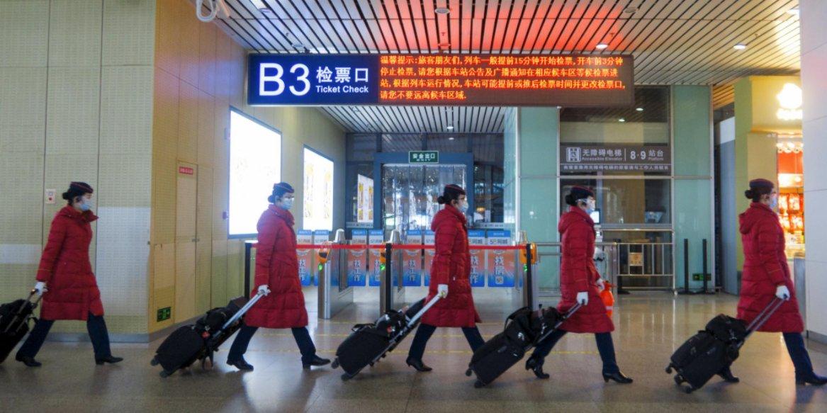 Coronavirus | Chinese mainland reports 12 new cases, all from overseas
