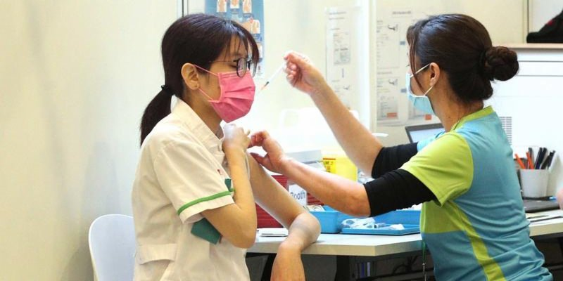 Booking for virus shots after March 11 to start in coming days