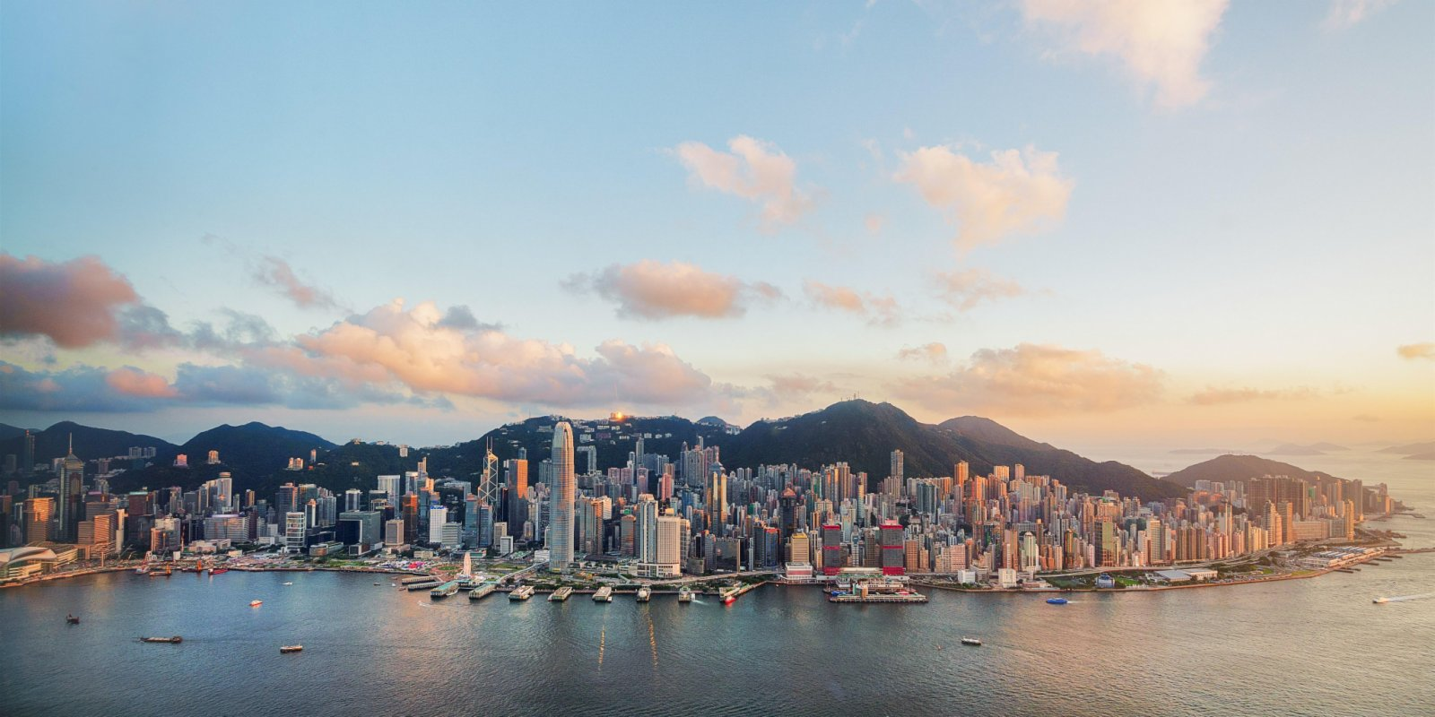 HK: Social distancing rules, quarantine policy extended to Sept 30