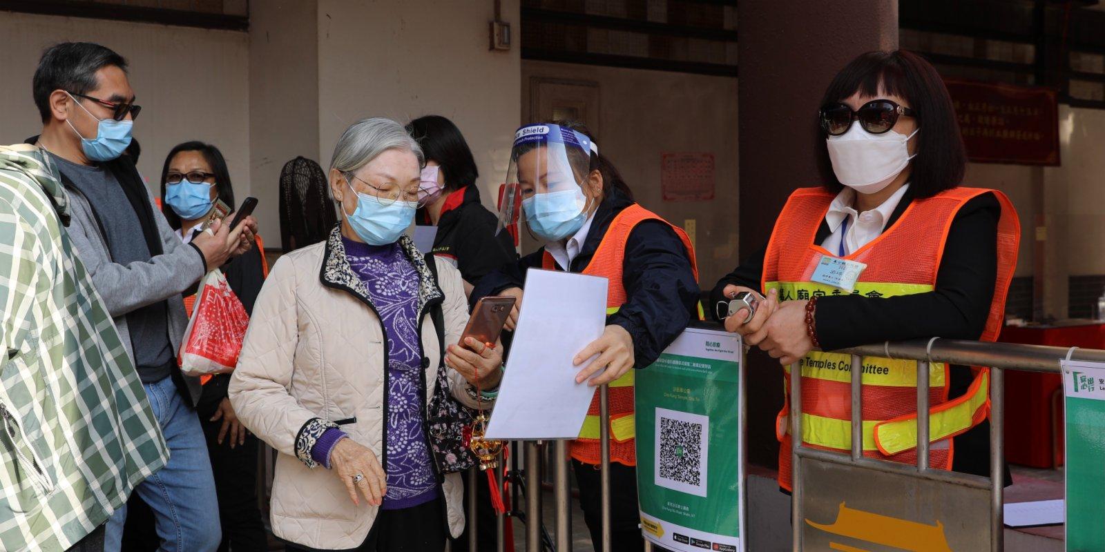Coronavirus | HK logs 13 new COVID-19 cases, three untraceable
