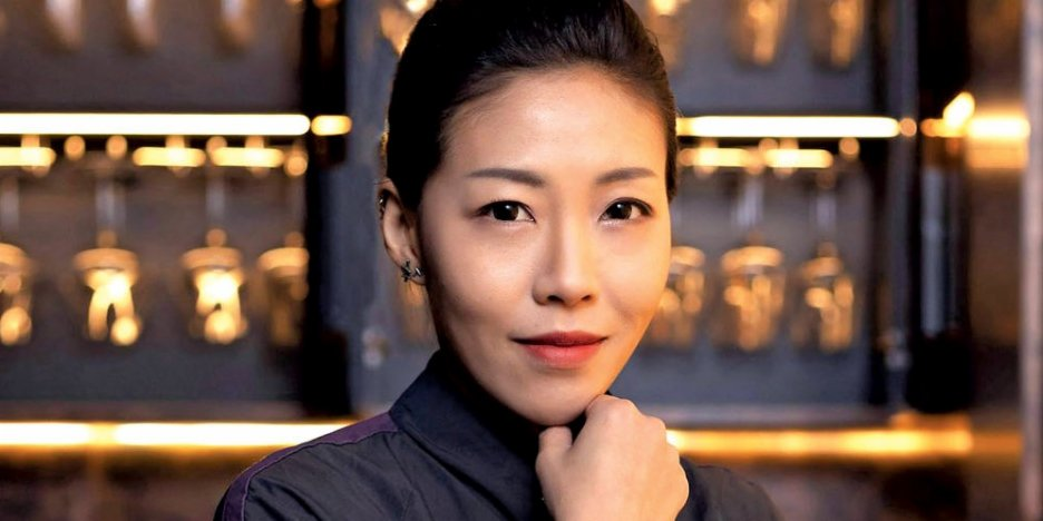 DeAille Tam of Shanghai's Obscura named Asia's Best Female Chef 2021