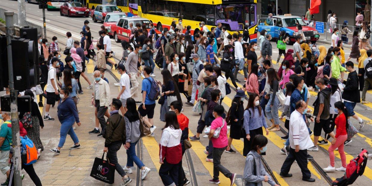 消息:本港新增約10宗確診 不設疫情記者會