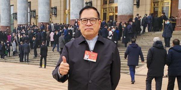 全國兩會|彭長緯:提升香港青少年內地交流活動素質