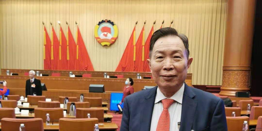 白水清:完善香港選舉制度非常及時且必要
