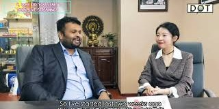 Watch This | Sri Lankan tea businessman: What are unique business opportunities in China?
