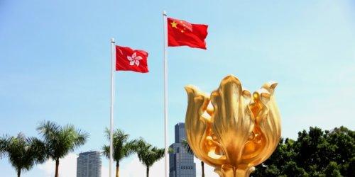 環時社評:香港大局已定 美英叫罵威脅均徒勞